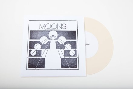 Moons - Bloody Mouth