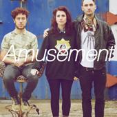 Amusementtile